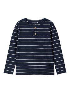 name-it-t-paita-nmmvalentin-ls-top-raidallinen-sininen-1