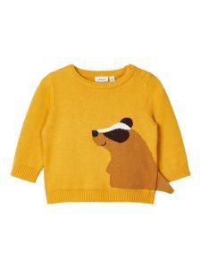 name-it-vauvan-neule-nbmnadimme-ls-knit-keltainen-1