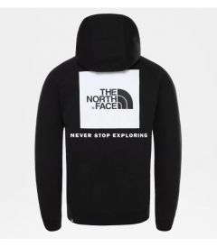 north-face-miesten-collegehuppari-red-box-rglan-hoodie-musta-2