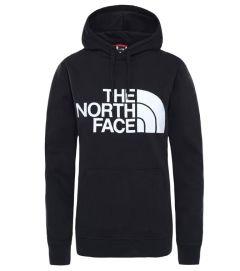 north-face-naisten-huppari-w-standard-hoodie-musta-1