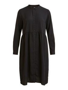 object-mekko-objmolly-ls-shirt-dress-musta-1