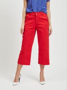 object-naisten-farkut-marina-hw-jeans-kirkkaanpunainen-1