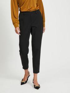 object-naisten-housut-lisa-slim-pant-noos-musta-1