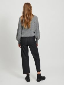 object-naisten-housut-moji-belle-coated-jeans-musta-2