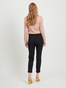 object-naisten-housut-objlisa-slim-pant-noos-musta-2