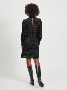 object-naisten-mekko-dolly-l-s-dress-musta-2