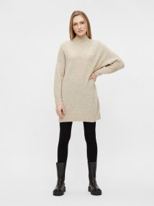 object-naisten-neulepaita-nete-high-neck-tunic-noos-luonnonvalkoinen-1