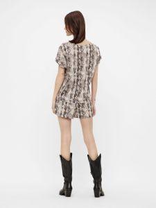object-naisten-t-paita-objhannah-urban-ss-top-beige-kuosi-2