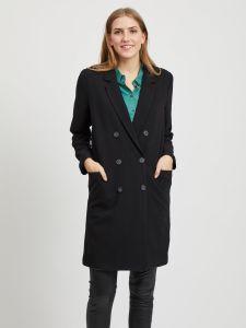object-naisten-takki-beau-long-coat-musta-1