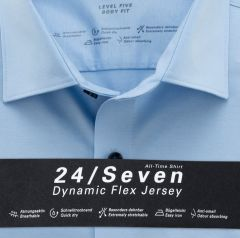 olymp-level-five-kauluspaita-body-fit-vaaleansininen-2