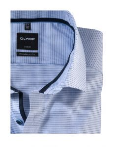 olymp-luxor-kauluspaita-modern-fit-sininen-kuosi-2