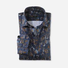 olymp-luxor-miesten-kauluspaita-1219-64-18-modern-fit-sininen-kuosi-1