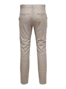 only-and-sons-miesten-housut-mark-life-tap-pant-ruskea-ruutu-2