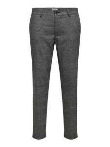 only-and-sons-miesten-housut-mark-pants-check-gw-0070-vaaleanharmaa-1