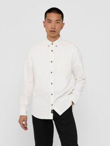 only-and-sons-miesten-kauluspaita-brice-life-organic-shirt-valkoinen-1