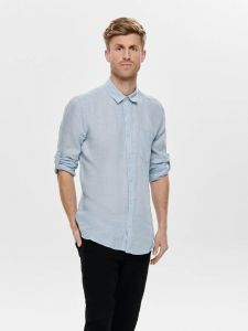 only-and-sons-miesten-kauluspaita-luke-ls-linen-shirt-noos-vaaleansininen-1