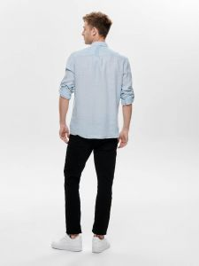 only-and-sons-miesten-kauluspaita-luke-ls-linen-shirt-noos-vaaleansininen-2