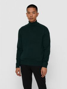 only-and-sons-miesten-neule-kaleb-roll-neck-armeijanvihrea-1