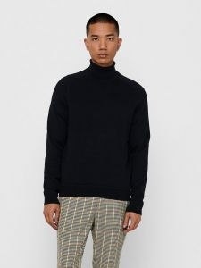 only-and-sons-miesten-neule-kaleb-roll-neck-musta-1