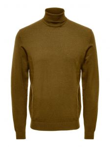 only-and-sons-miesten-pooloneule-wyler-life-roll-neck-nos-keskiruskea-1