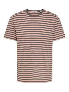 only-and-sons-miesten-t-paita-jamie-stripe-tee-raidallinen-punainen-1