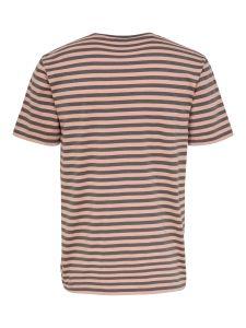 only-and-sons-miesten-t-paita-jamie-stripe-tee-raidallinen-punainen-2