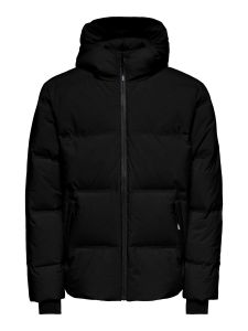 only-and-sons-miesten-untuvatakki-marshall-life-down-jacket-musta-1
