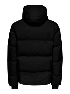 only-and-sons-miesten-untuvatakki-marshall-life-down-jacket-musta-2