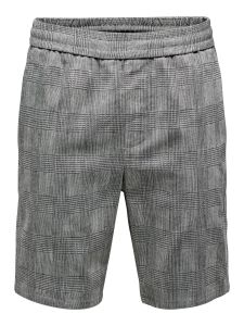 only-and-sons-shortsit-linus-check-shorts-harmaa-ruutu-1