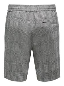 only-and-sons-shortsit-linus-check-shorts-harmaa-ruutu-2