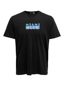 only-and-sons-t-paita-miami-vice-musta-1