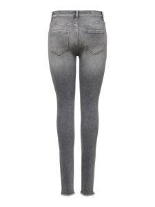 only-naisten-farkut-blush-mid-ank-raw-jeans-vaaleanharmaa-2