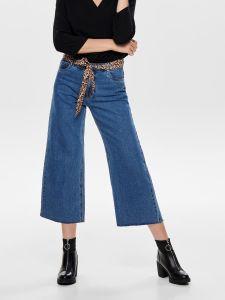 only-naisten-farkut-sonny-wide-cropbelt-jeans-indigo-1