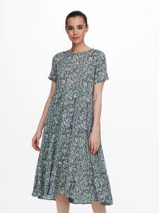 only-naisten-midimekko-abigail-life-s-s-midi-dress-sininen-kuosi-1