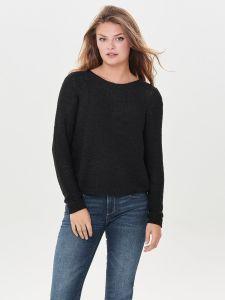 only-naisten-neule-geena-xo-l-s-pullover-musta-1