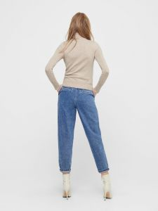 only-naisten-pooloneule-onlvenice-ls-roll-pullover-luonnonvalkoinen-2