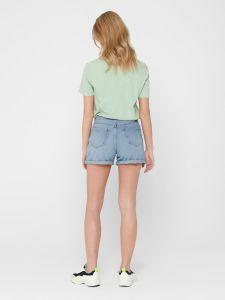 only-naisten-shortsit-phine-life-shorts-noos-indigo-2