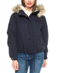 only-naisten-talvitakki-oreo-short-fur-parka-tummansininen-1