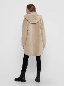 only-naisten-teddytakki-onlsascha-sherpa-jacket-cc-otw-luonnonvalkoinen-2