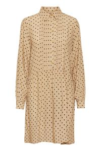 part-two-naisten-mekko-gosia-dress-beige-kuosi-1