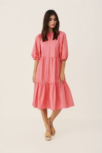 part-two-naisten-mekko-hasita-dress-pinkki-1