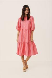 part-two-naisten-mekko-hasita-dress-pinkki-1
