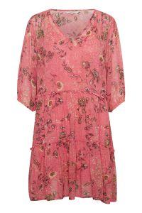 part-two-naisten-mekko-hawra-dress-pinkki-kuosi-1