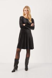 part-two-naisten-mekko-linette-dress-tummanharmaa-2