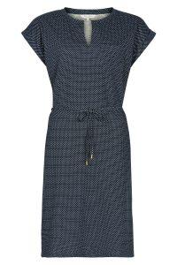 part-two-naisten-mekko-mabel-dress-sininen-kuosi-1