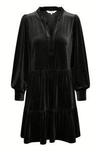 part-two-naisten-mekko-viggase-samettimekko-musta-1