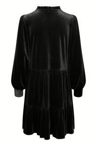 part-two-naisten-mekko-viggase-samettimekko-musta-2