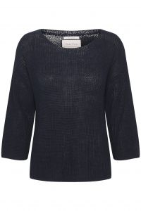part-two-naisten-neulepaita-cetrona-pullover-tummansininen-1