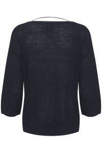 part-two-naisten-neulepaita-cetrona-pullover-tummansininen-2