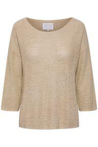part-two-naisten-neulepaita-cetrona-pullover-vaalea-beige-1